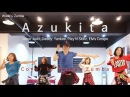 Azukita(ZIN Volume 73 - 08) - Steve Aoki, Daddy Yankee, Play N Skillz, Elvis Crespo / Zumba® / 욱스줌바
