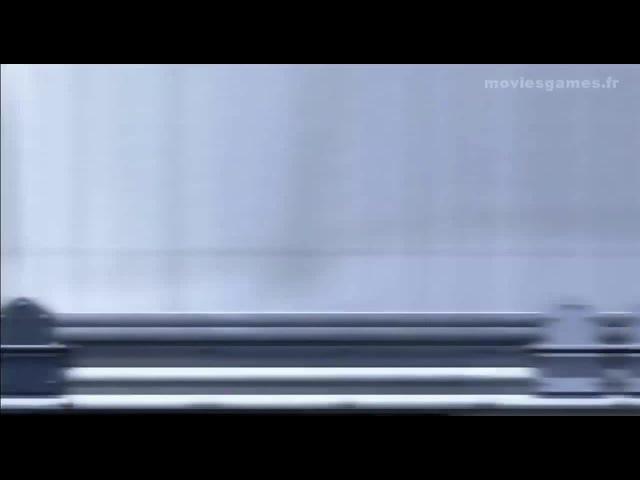 Tekken 6 Bloodline Rebellion - Intro