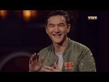 Шоу Студия Союз, 2 сезон, 1 серия (15.02.2018) Дайджест