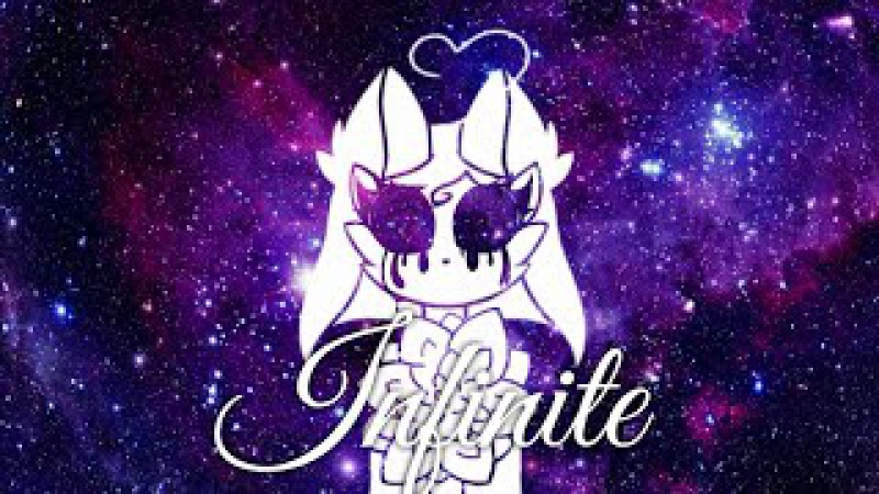 Infinite meme Original flipaclip 1000 subs special