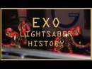 EXO-LightsaberHistory ChoreographyCover by M.A.D. (mix a dope) [LIVE]