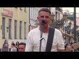 За небасхiл! - классный белорусский рок! СМОТРИТЕ!!! Street! Musik! Song!