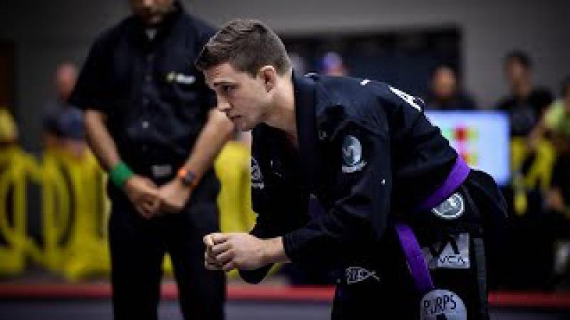 Mason Monsevais | 2015 IBJJF Dallas Open | Finals Match | Art of Jiu Jitsu Academy