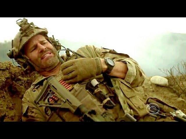 SEAL Team 1x16 Promo (HD) Season 1 Episode 16