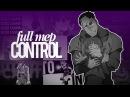 ↣VP↢ CONTROL MEP