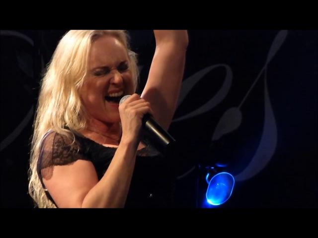Liv Kristine - Best Live High Notes (Compilation)