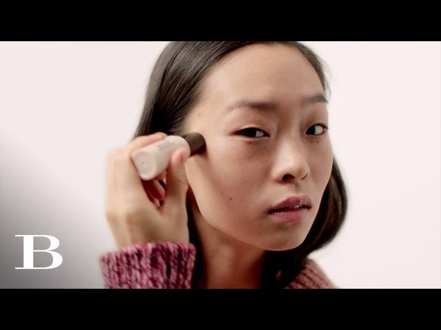 Burberry Make-up Tutorial: How to wear Fresh Glow Gel Stick