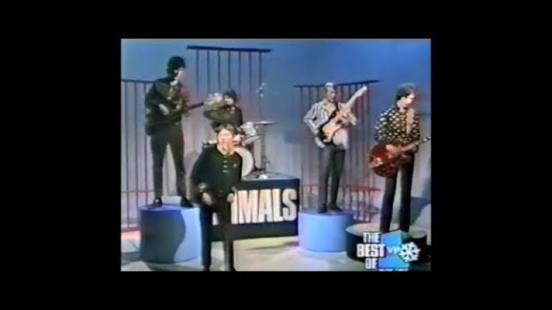 NEW * See See Rider Eric Burdon The Animals {Stereo}
