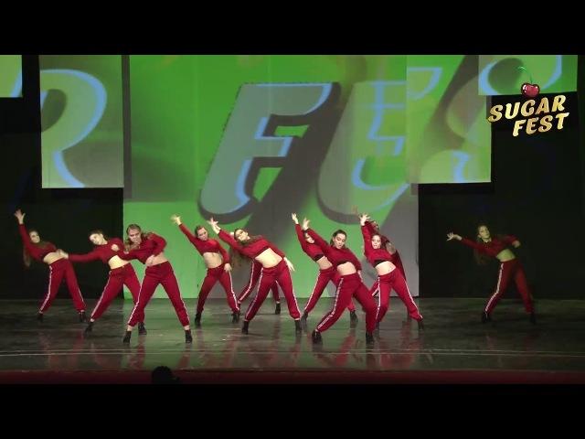 JOKERS EMPIRE 🍒 1st PLACE JAZZ FUNK GROUP JUNIORS 🍒 SUGAR FEST. Dance Championship