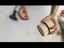 Çöp Şişlerden Kalemlik Yapımı
