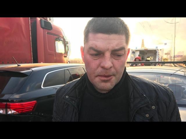 П'яний Іван, Московський міст... ще ведмедів з балалайками не вистачає