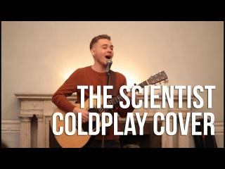 The Scientist - Сoldplay (acoustic cover) Иван Радьков