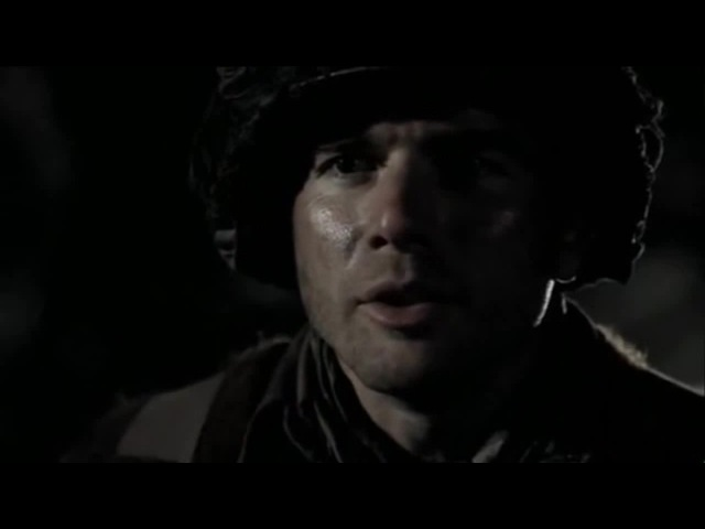 Band of Brothers-Speirs'