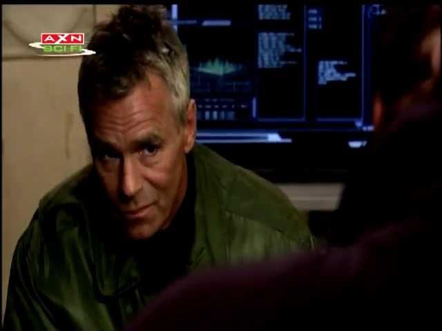 AXN Sci Fi на Viasat
