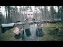 Cyma 518 M4 Salient Arms обзор страйкбольного привода