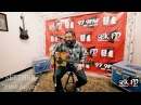 Fine Again _ Seether 2017 Shaun Morgan live acoustic