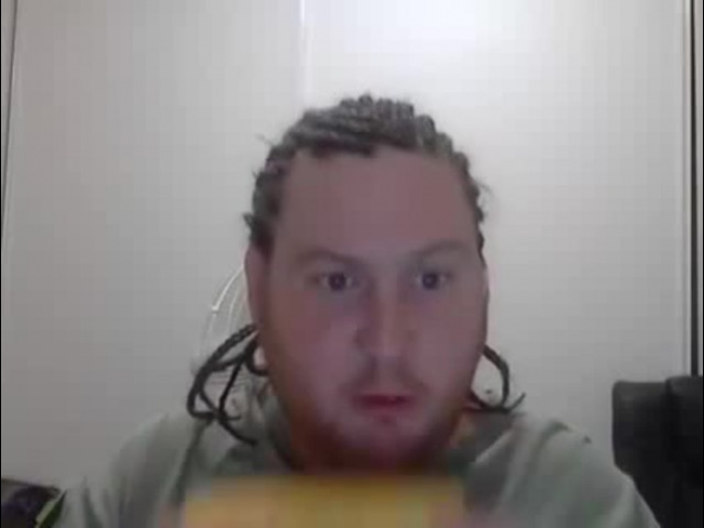 Guy with Cornrows eating Corn listening to Korn · coub, коуб