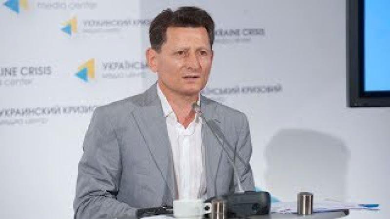 Арнольд Красницкий: Михаил Волынец перекладывает ответственность за кризис эне...