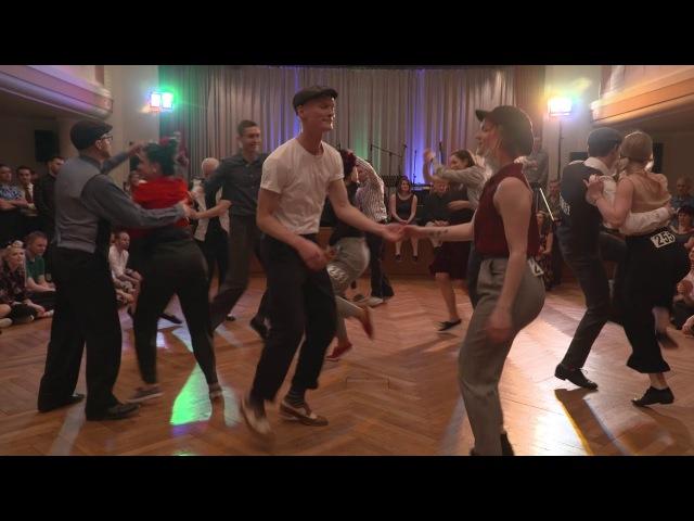 RTSF 2018 - Shag Jack'n'Jill Prelims