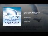 Disco Flight (Radio-Edit) (Feat. Inusa Dawuda)