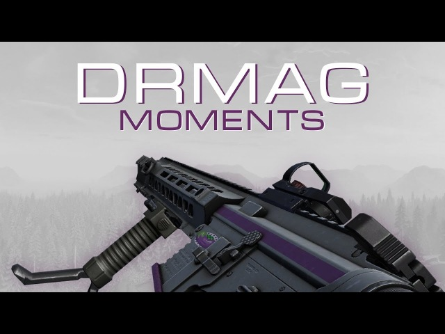 DrMag Moments / Warface Fragmovie