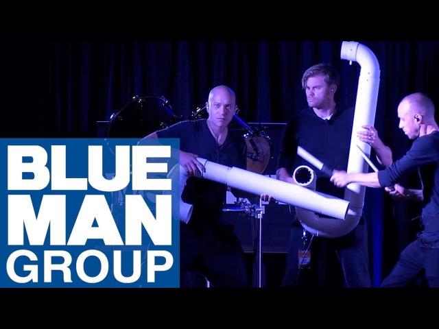 Blue Man Group (Drumbone) - PASIC17
