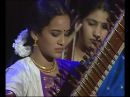Anoushka Shankar live performance with Ustad Zakir Hussain Raag Tilak Shyam