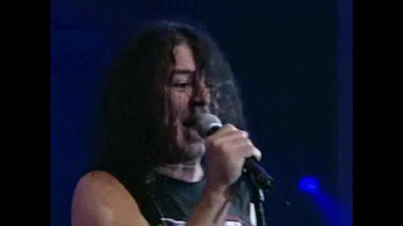 Deep Purple - Smoke on the water (rec.1996)
