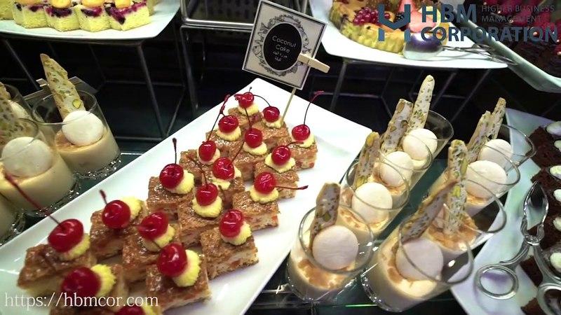 HBM in Dubai'18: video report