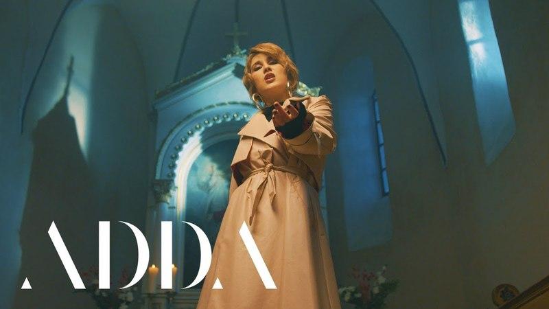 ADDA feat. KEED - Linistea
