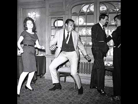 Jack Hammer- Twist and Shout.wmv