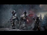 Horizon Zero Dawn: The Frozen Wilds TGS 2017