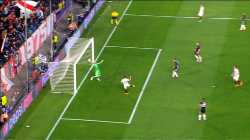 Sevilla Manchester United 0 0 highlights 21 02 2018 HD