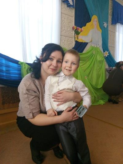 Дарья Аханова