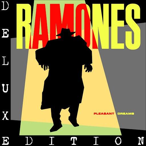 Ramones альбом Pleasant Dreams