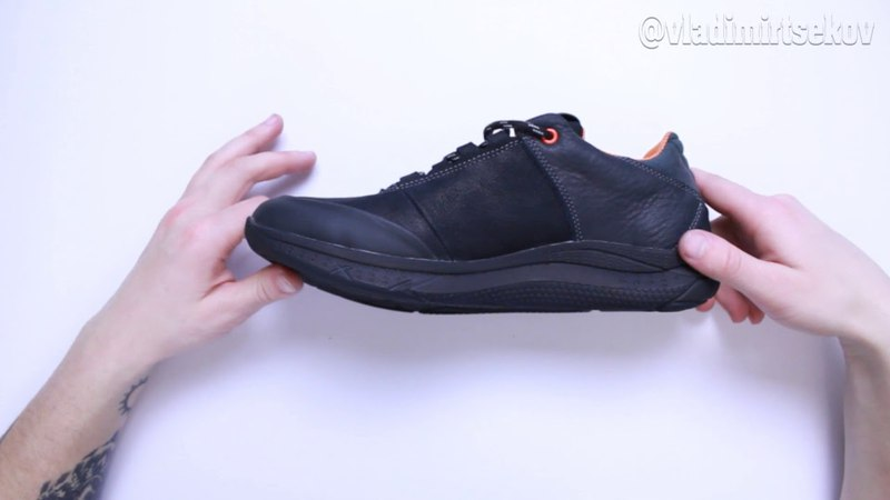 Видео-обзор обуви фирмы ЕККО