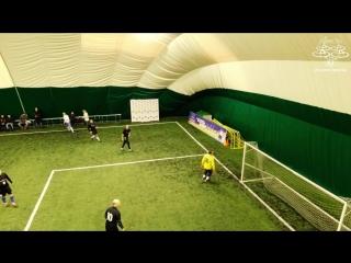 Мир футбола_Спортивное общество «Никольское»