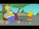 Magical Tablet Device from A Tree Grows In Springfield | The Simpsons | Animation on FOX
