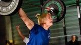 Невероятная сила воли против опыта и техники. Разбор первого женского Vortex Sport Battle