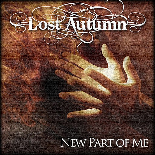 Lost Autumn альбом New Part of Me