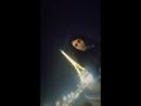 На фоне Эйфелевой башни 🗼