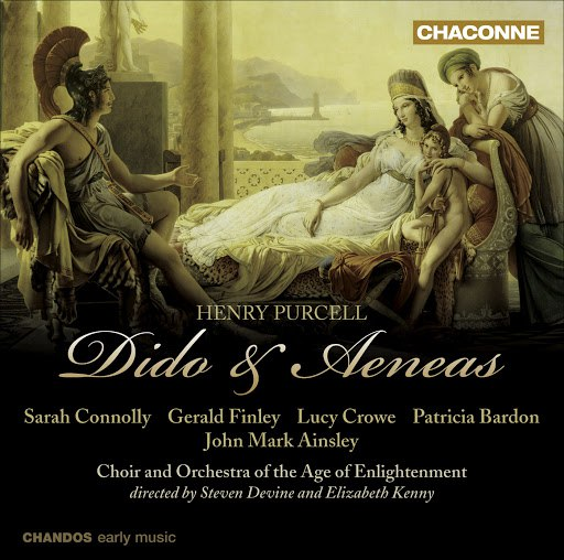 Henry Purcell альбом Purcell, H.: Dido and Aeneas [Opera]