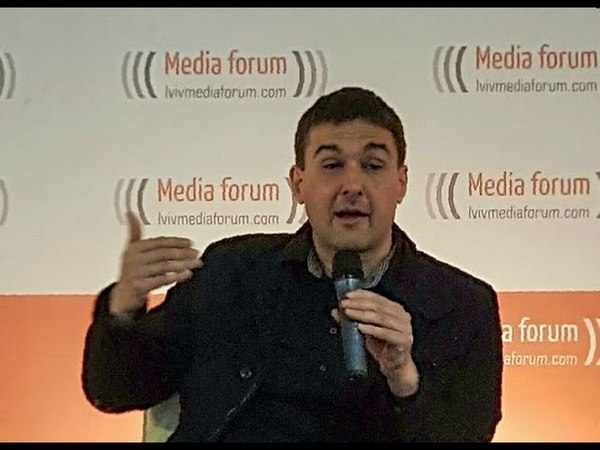 Германия, журналист: Психически больные русские