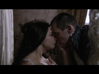 Natalie dormer, gabrielle anwar nude - the tudors (2007) s01e05 hd 1080p bluray