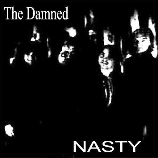 The Damned альбом Nasty