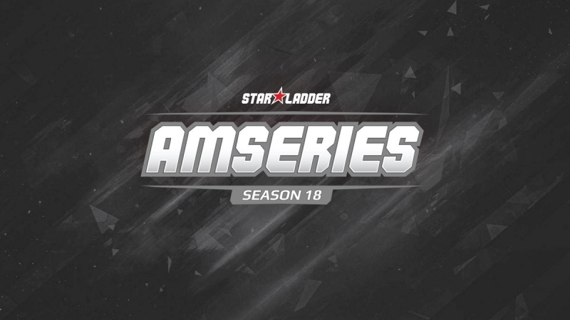 AMSERIES ARTEM(S1MPLE) VS EGOR(FIX)