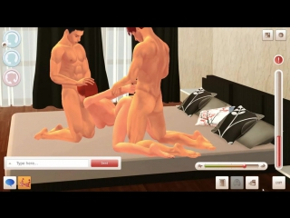 Yareel - 3d sex chat (free to play)
