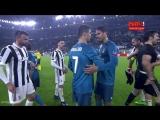 Cristiano Ronaldo Vs Juventus (03/04/2018) HD