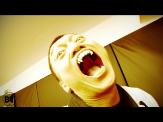 Uyji Okamoto - Komlock - armlock from mount