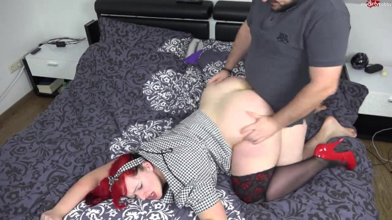 Peliroja Alemana 94 Taylor Burton big ass butts booty tits boobs bbw pawg curvy mature milf